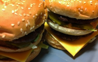 Best Big Mac Clone Recipe Ever!